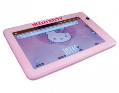 Hello Kitty Tablet Cute Bebe Kitty